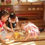 Частный детский сад Раздолька в Караганде, Караганда